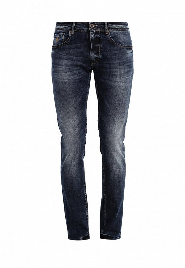 Зауженные джинсы MCS MM01010-33306