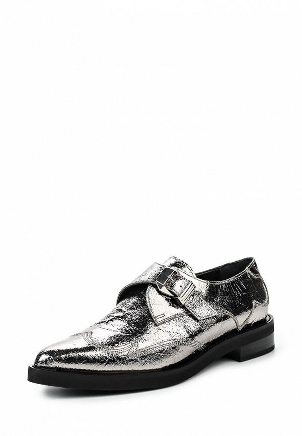 Ботинки McQ Alexander McQueen 447292 R2405