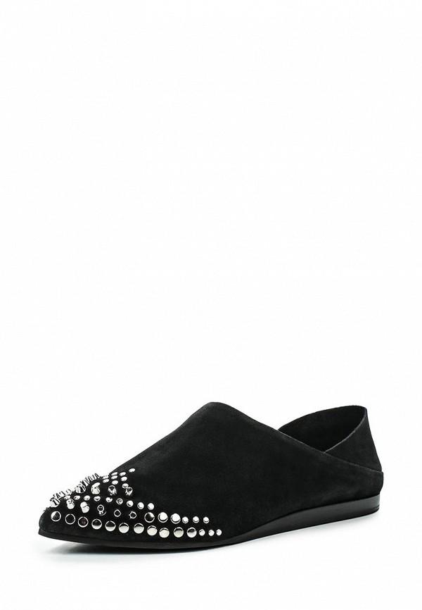 Туфли на плоской подошве McQ Alexander McQueen 447265 R2407