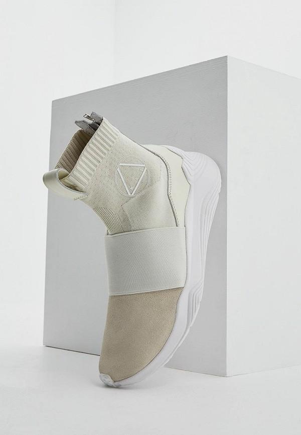 Кроссовки McQ Alexander McQueen от Lamoda RU