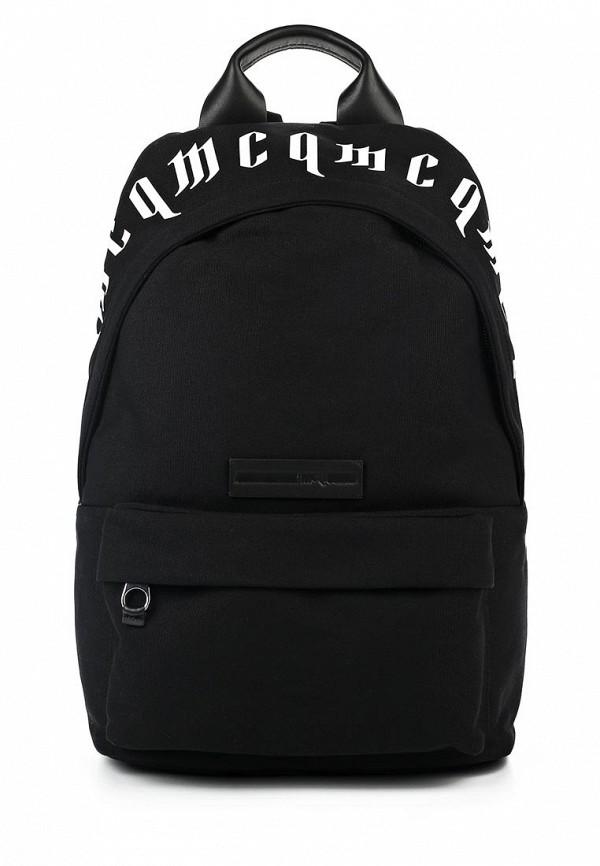 Городской рюкзак McQ Alexander McQueen 401467 R4B21