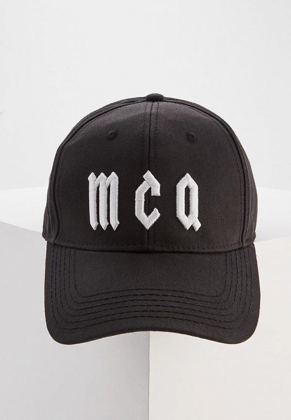 Бейсболка McQ Alexander McQueen