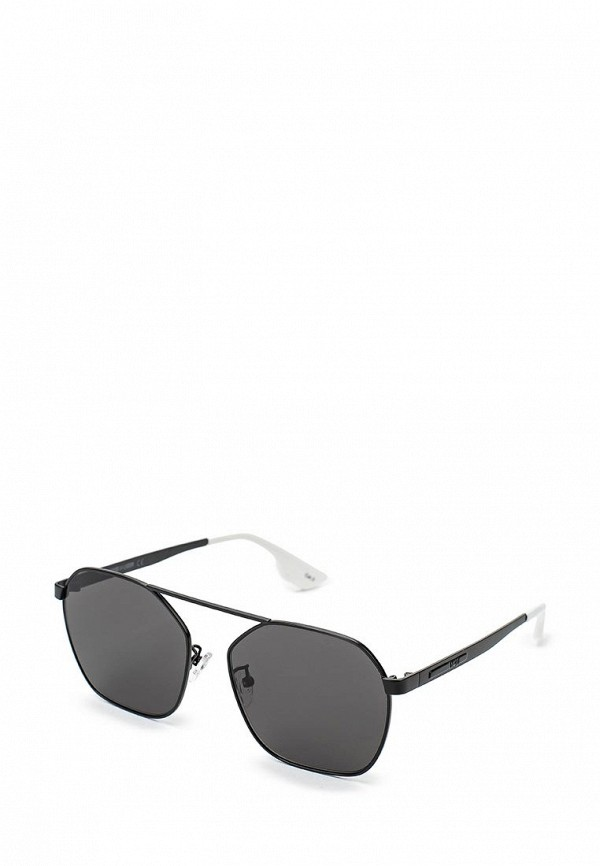 Очки солнцезащитные McQ Alexander McQueen McQ Alexander McQueen MC010DMTNF29