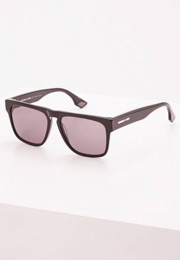 Очки солнцезащитные McQ McQ MC010DUZHT36