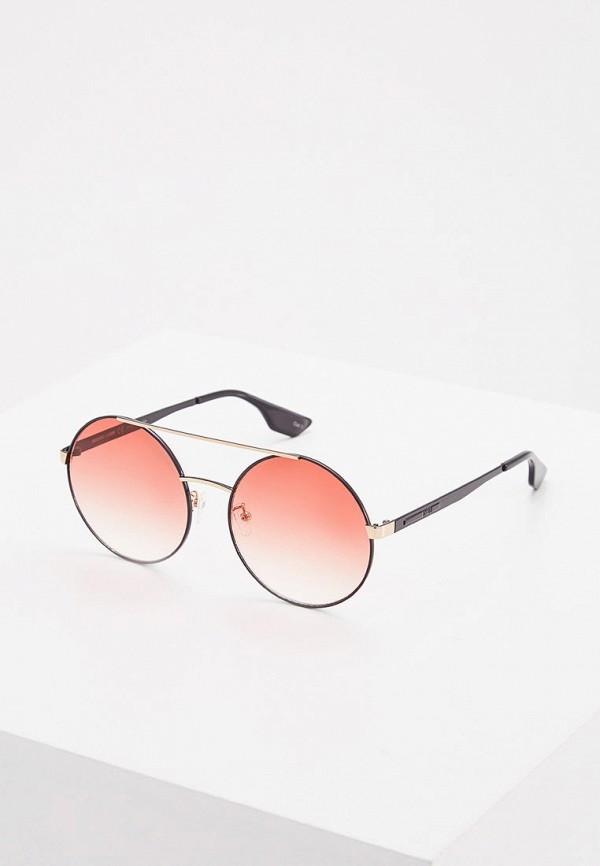 Очки солнцезащитные McQ McQ MC010DUZHT40