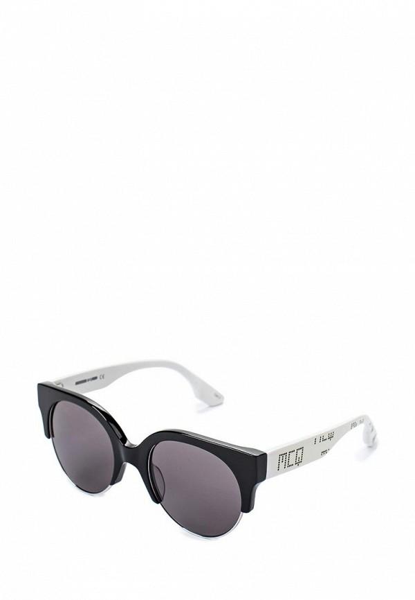 Очки солнцезащитные McQ Alexander McQueen MQ0048S