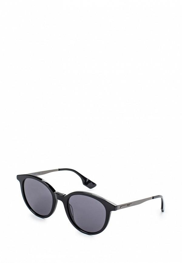 Очки солнцезащитные McQ Alexander McQueen McQ Alexander McQueen MC010DWQYL60