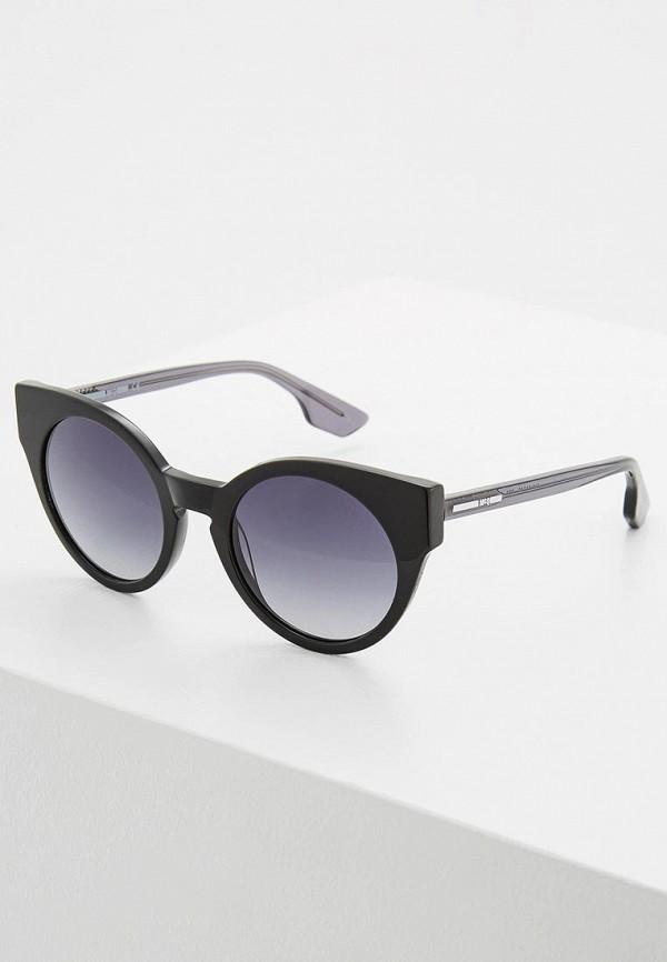 Очки солнцезащитные McQ Alexander McQueen McQ Alexander McQueen MC010DWQYL61
