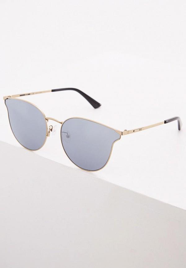Очки солнцезащитные McQ McQ MC010DWZHT45