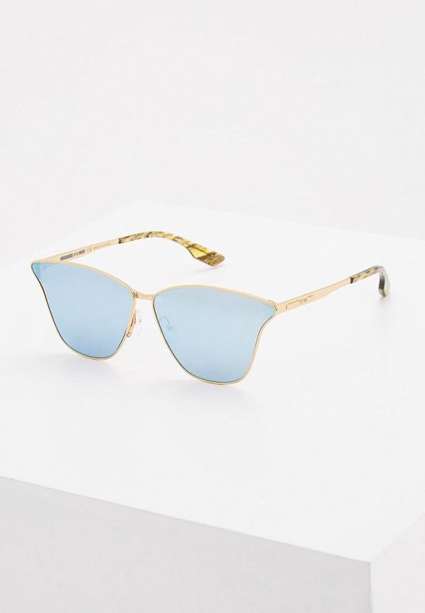 Очки солнцезащитные McQ McQ MC010DWZHT50