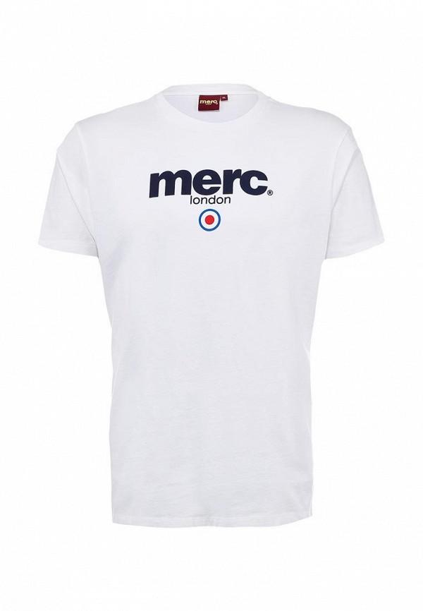 Футболка с коротким рукавом Merc 1704136