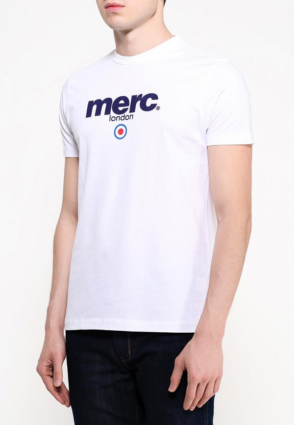 Футболка Merc Merc ME001EMAUL77 футболка для беременных printio мишка me to you