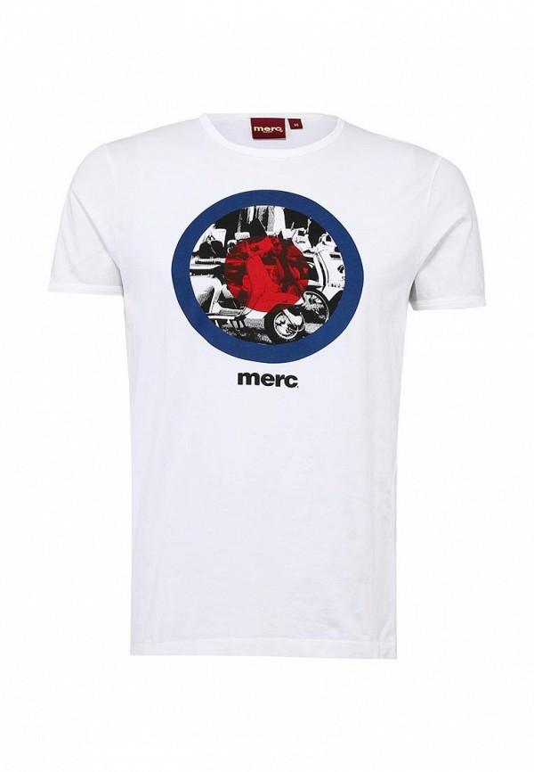 Футболка Merc 1713118