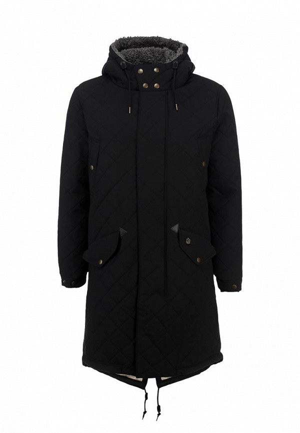 Куртка утепленная Merc 1114207