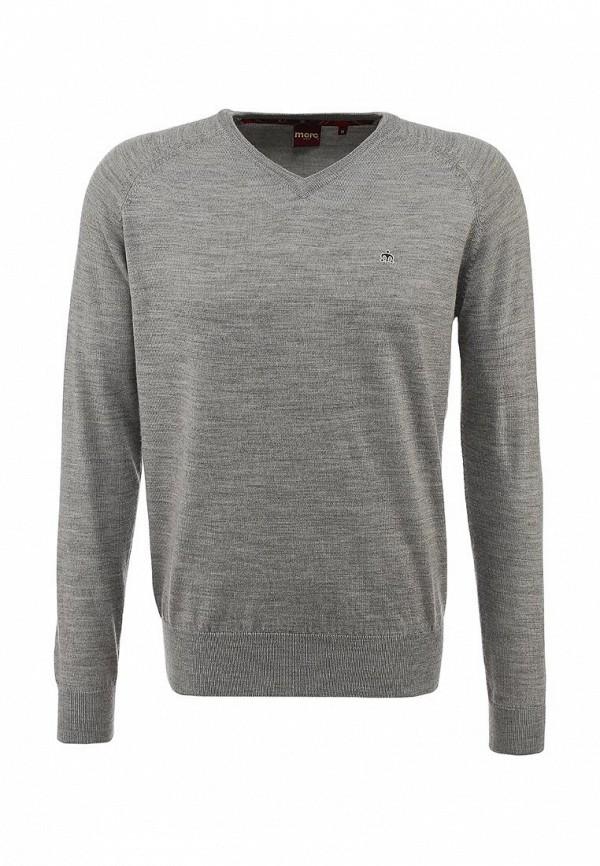 Пуловер Merc Merc ME001EMCRX27 худи merc merc me001emjj060