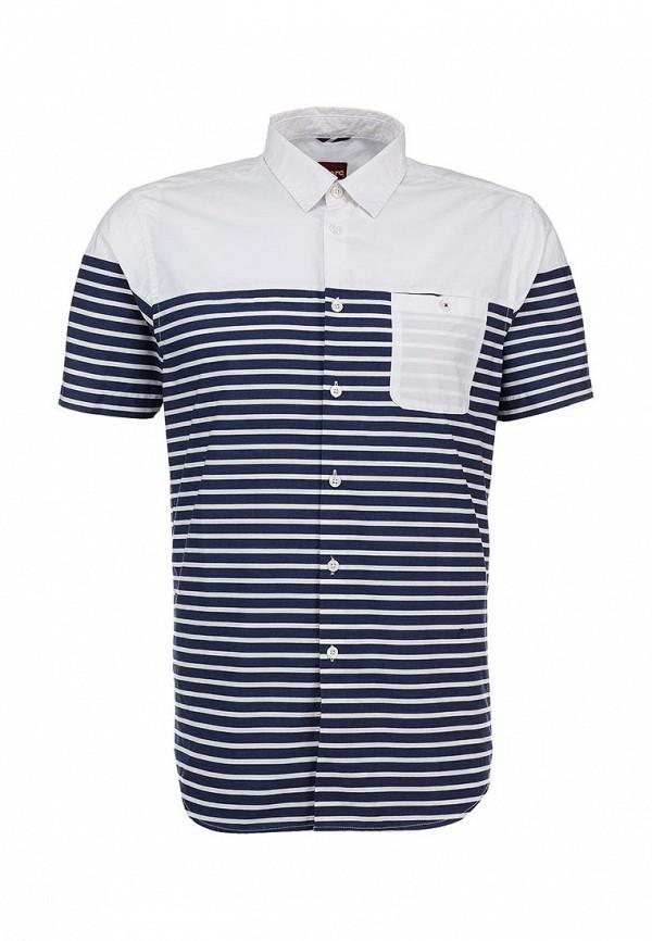 Рубашка с коротким рукавом Merc 1513116
