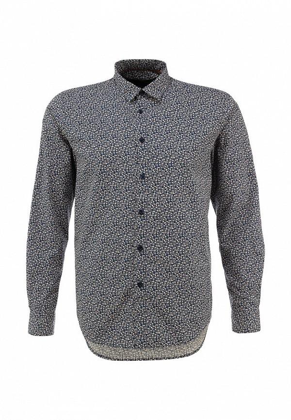 Рубашка с длинным рукавом Merc 1515204
