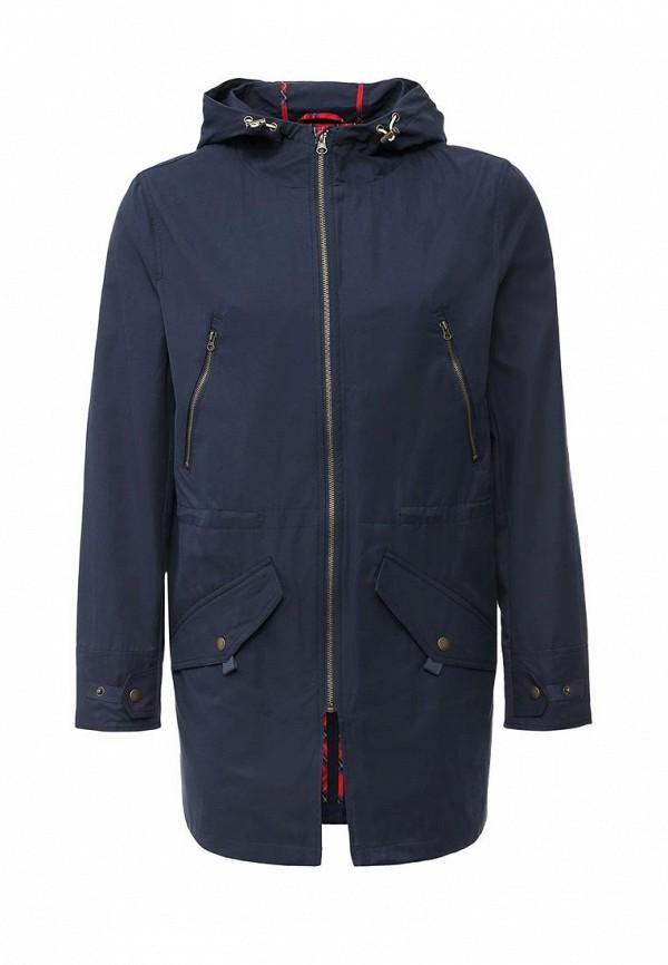 Утепленная куртка Merc 1116102