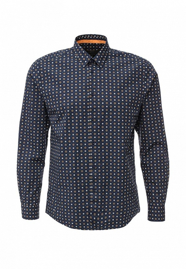Рубашка с длинным рукавом Merc 1516106