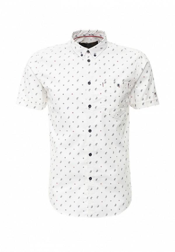 Рубашка с коротким рукавом Merc 1516110