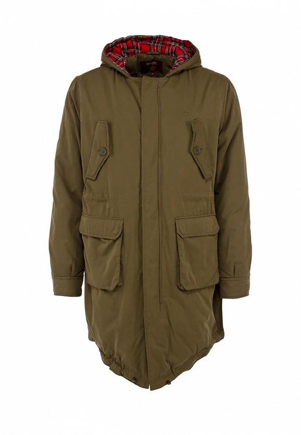 Утепленная куртка Merc 1107203