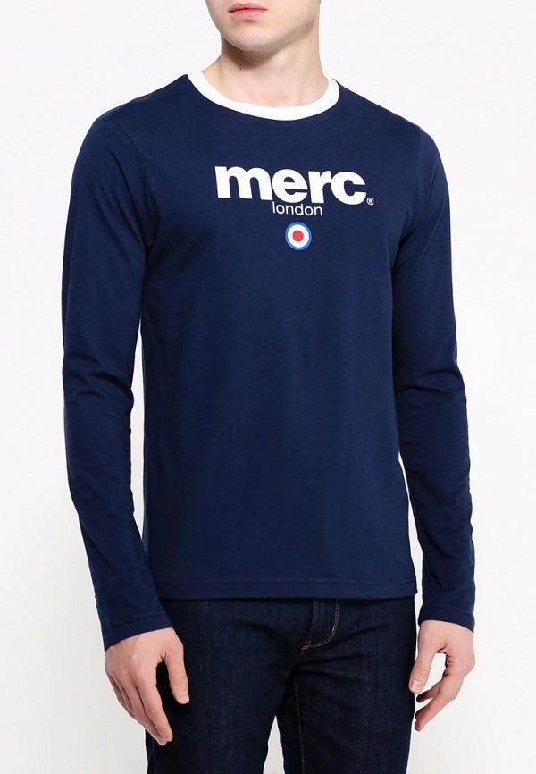 Лонгслив Merc Merc ME001EMJJ038 merc corona