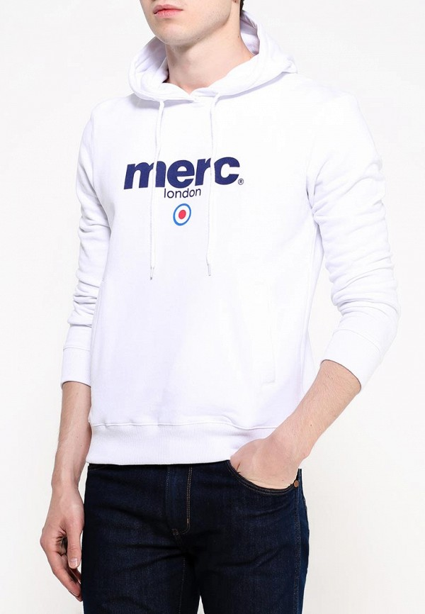 Худи Merc Merc ME001EMJJ061 худи print bar the merc job