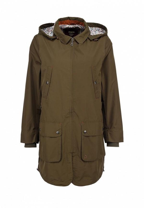 Куртка Merc 2113102