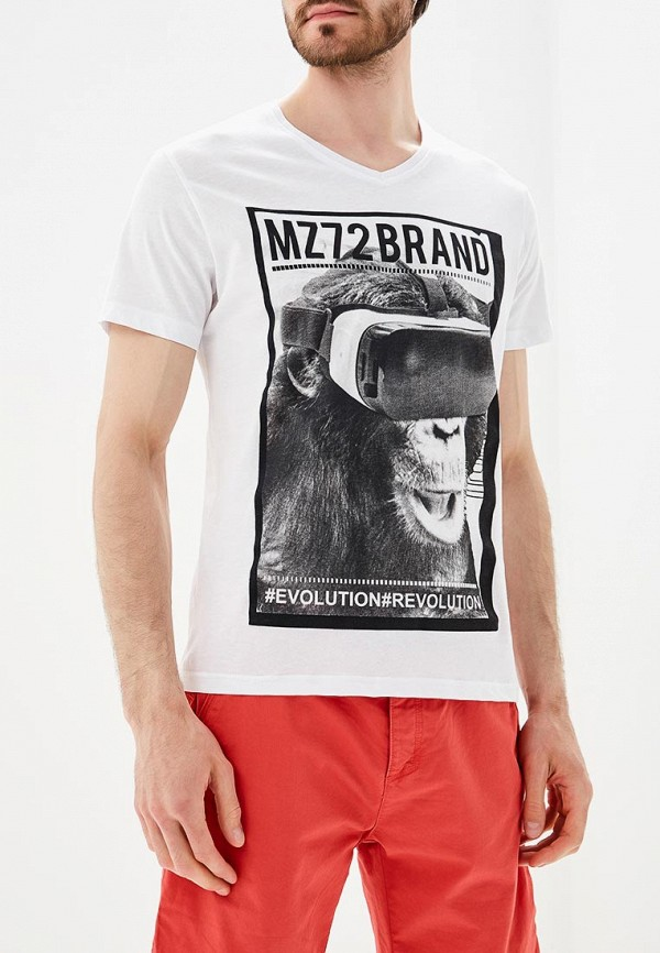 Футболка MeZaGuz MeZaGuz ME004EMARGG4 футболка для беременных printio мишка me to you