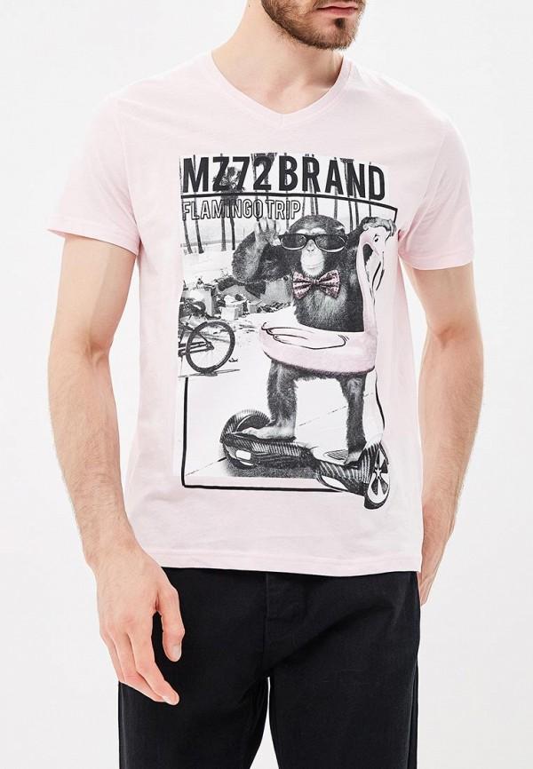 Футболка MeZaGuz MeZaGuz ME004EMARHA0 футболка для беременных printio мишка me to you