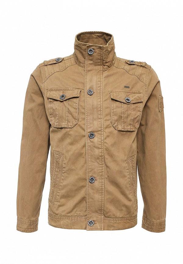 Джинсовая куртка MeZaGuz Brother