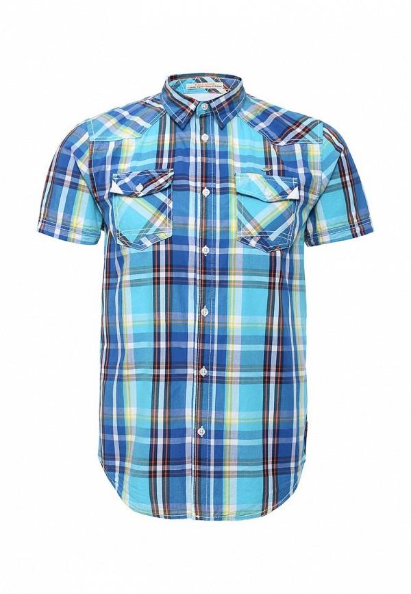 Рубашка с коротким рукавом MeZaGuz Campari