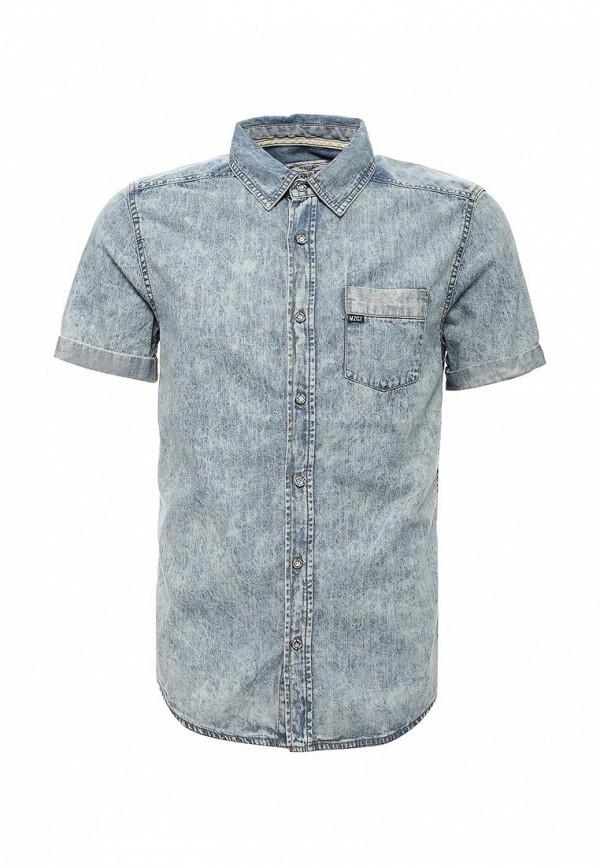Рубашка с коротким рукавом MeZaGuz Chriss