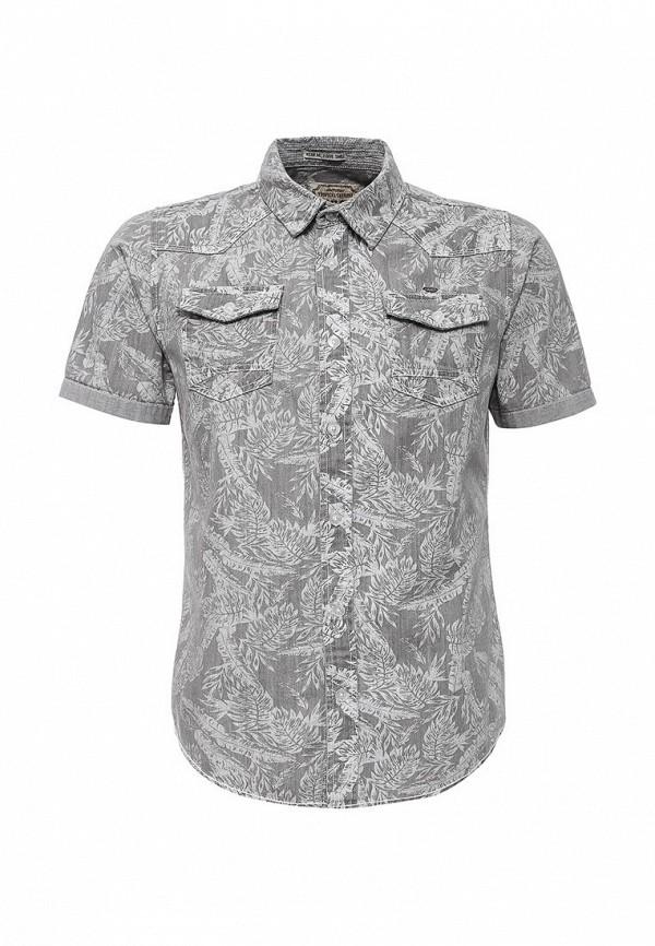 Рубашка с коротким рукавом MeZaGuz Clumber