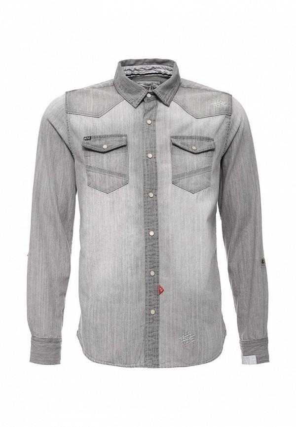 Рубашка с длинным рукавом MeZaGuz Deachy