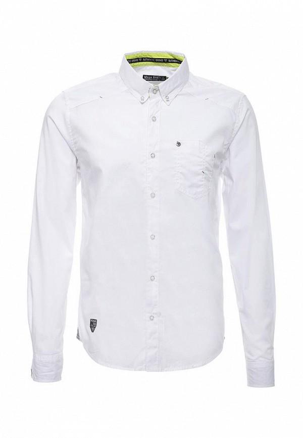 Рубашка с длинным рукавом MeZaGuz Diabolo
