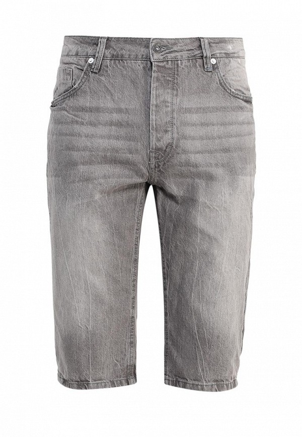 Мужские джинсовые шорты MeZaGuz Flavor