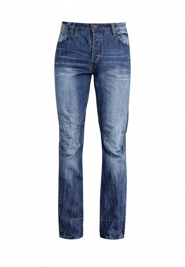 Мужские прямые джинсы MeZaGuz Wildy