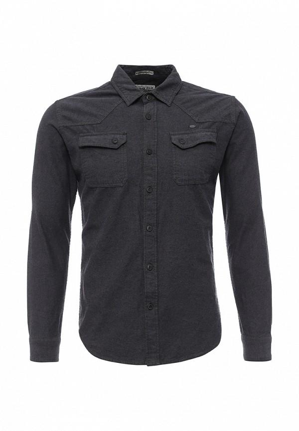 Рубашка с длинным рукавом MeZaGuz DARKEN