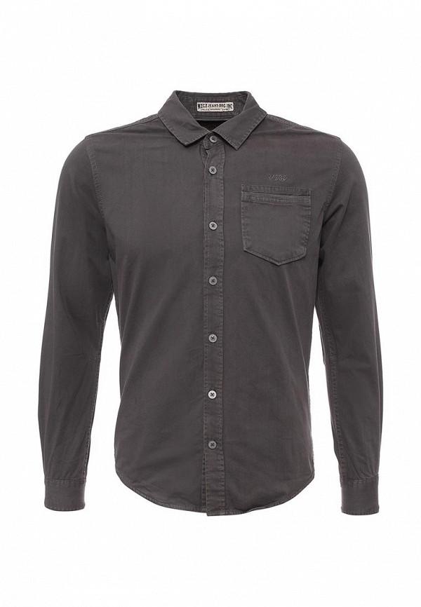 Рубашка с длинным рукавом MeZaGuz Deamond
