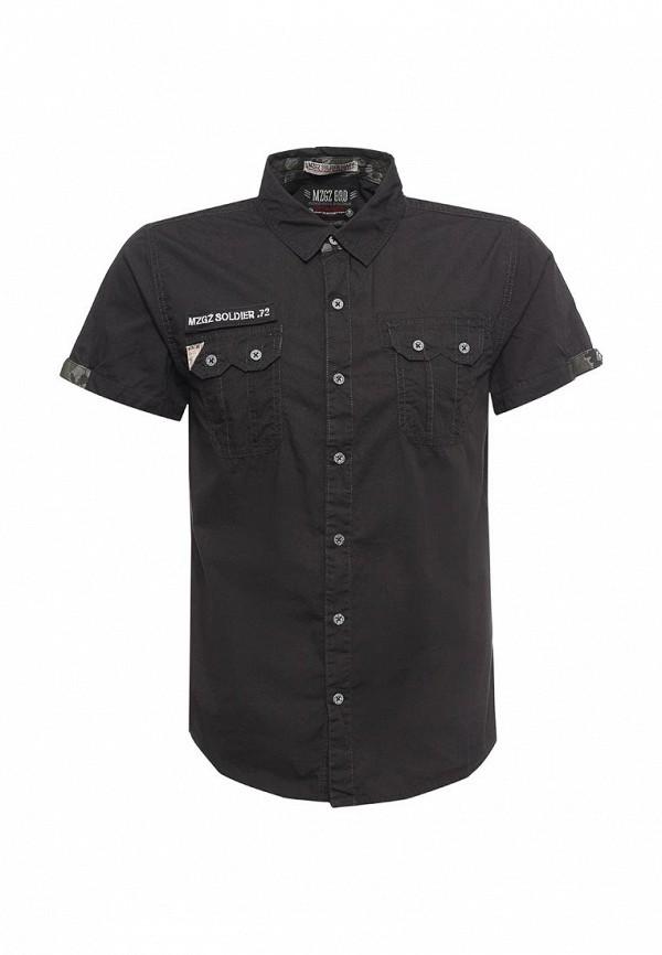 Рубашка с коротким рукавом MeZaGuz CAIRO