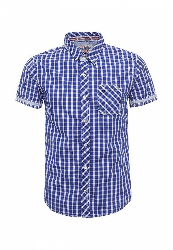 Рубашка с коротким рукавом MeZaGuz CARL