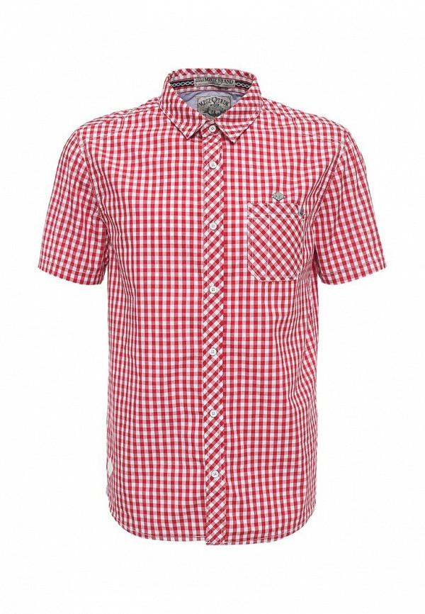 Рубашка с коротким рукавом MeZaGuz CHEER