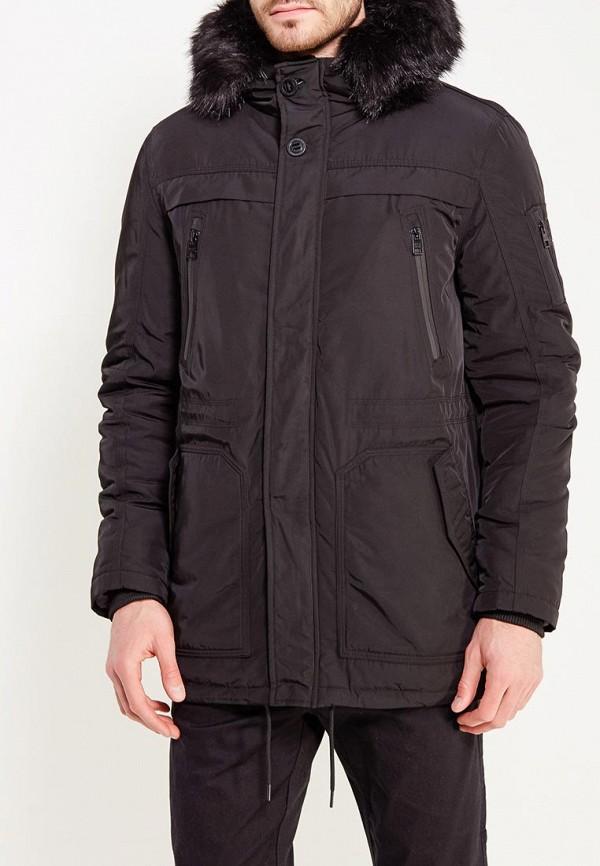 Фото Куртка утепленная MeZaGuz. Купить с доставкой