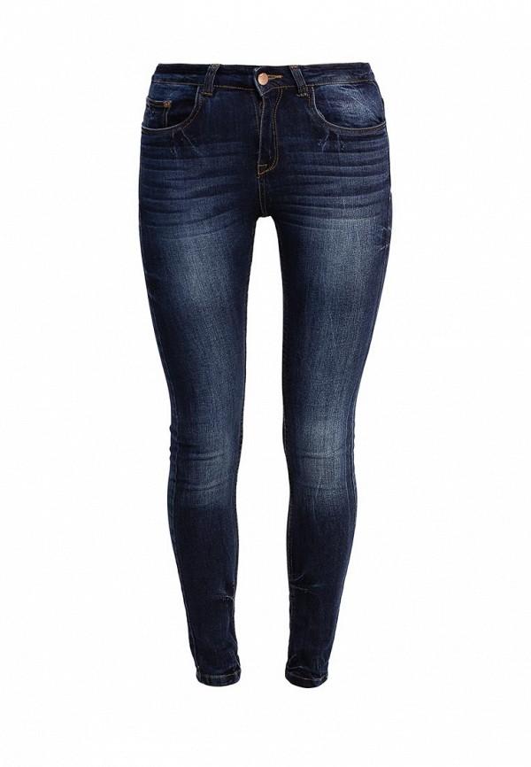 Зауженные джинсы Medicine RW16-SJD051