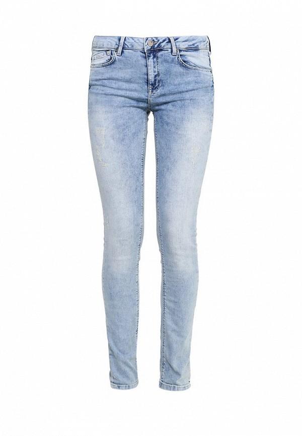 Зауженные джинсы Medicine RW16-SJD102
