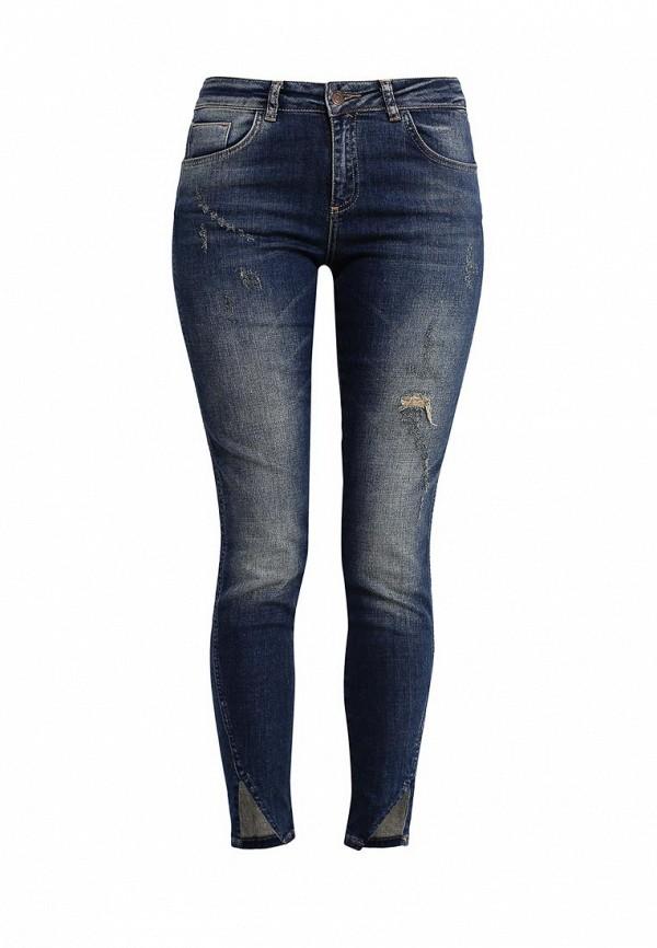 Зауженные джинсы Medicine RW16-SJD402
