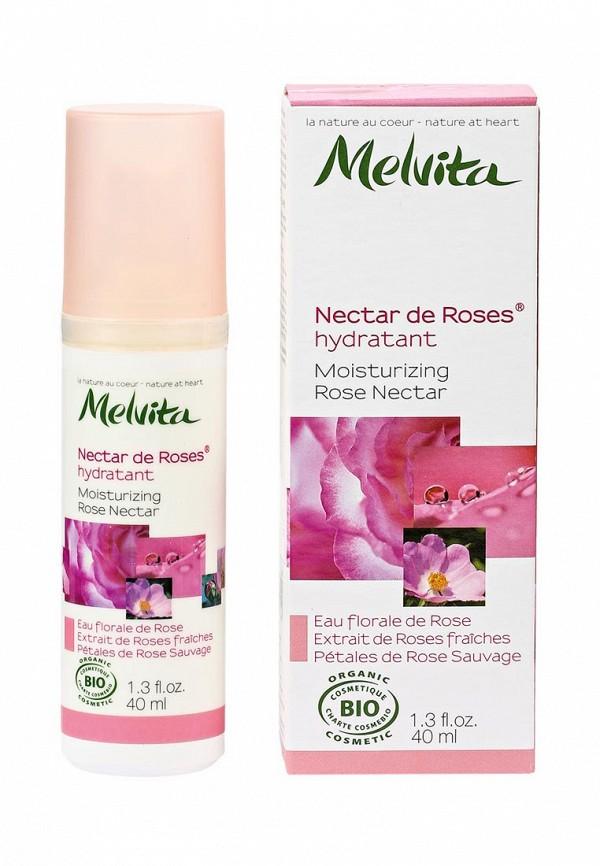 Крем Melvita Увлажняющий Розовый Нектар 40 мл