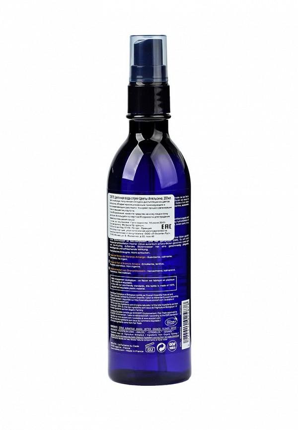 Вода-спрей Melvita Цветочная Цветы апельсина 200мл