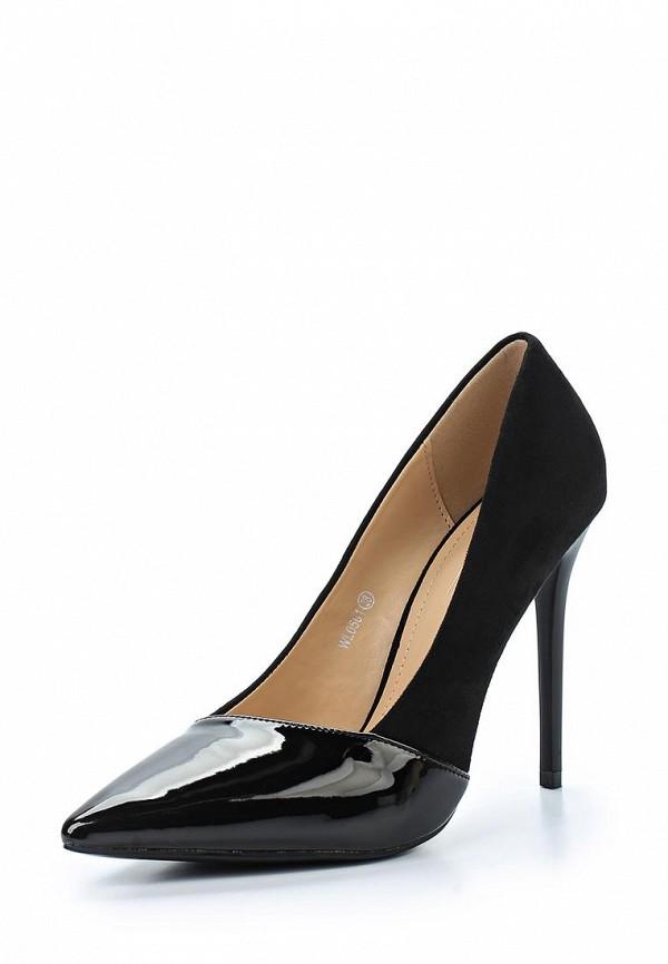Туфли Mellisa Mellisa ME030AWAVUQ2 фонарь налобный яркий луч lh 030 черный